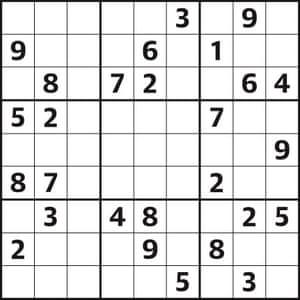 Sudoku4614medium