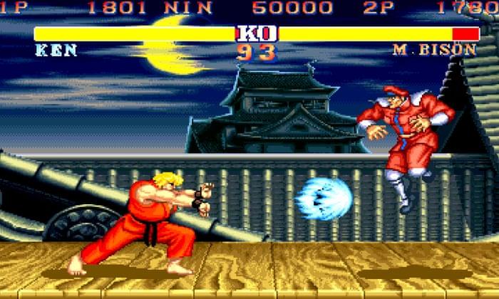 Capcom Home Arcade Review Authentic Retro Gaming At A Cost