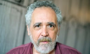 Barry Crimmins: 'This two-party system is a scam.'