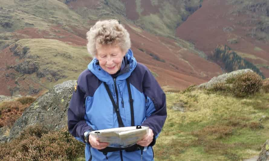 Rather than walk the high fells, Mary Welsh described the less visited lower slopes, moorlands and valleys.