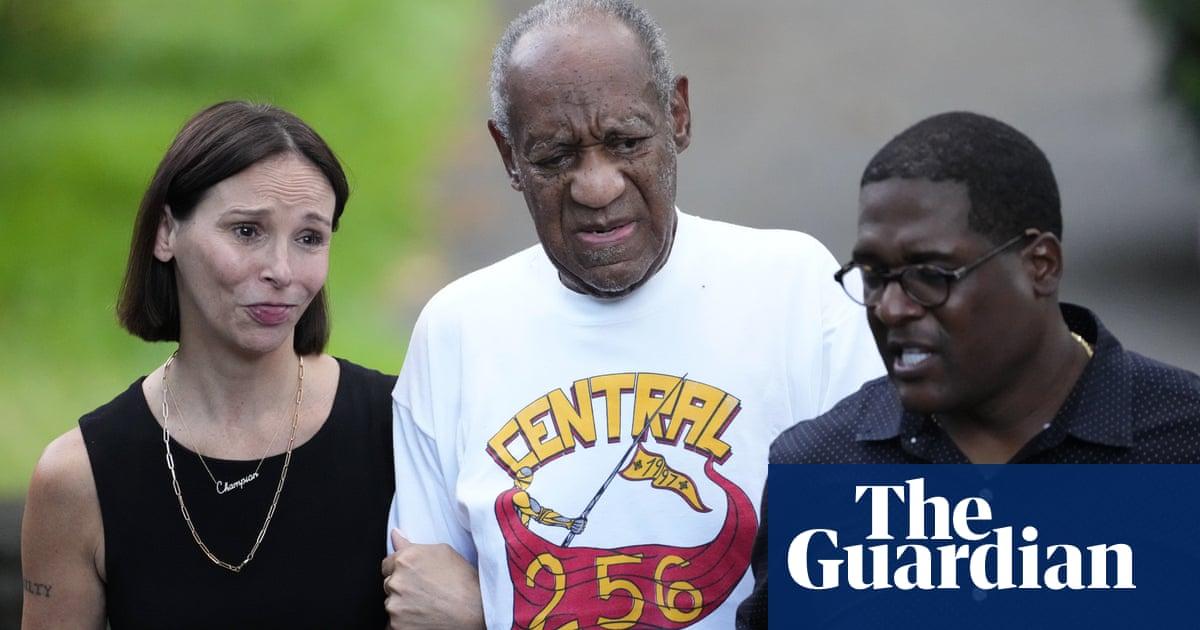 Woman in new lawsuit accuses Bill Cosby of rape in hotel room in 1990