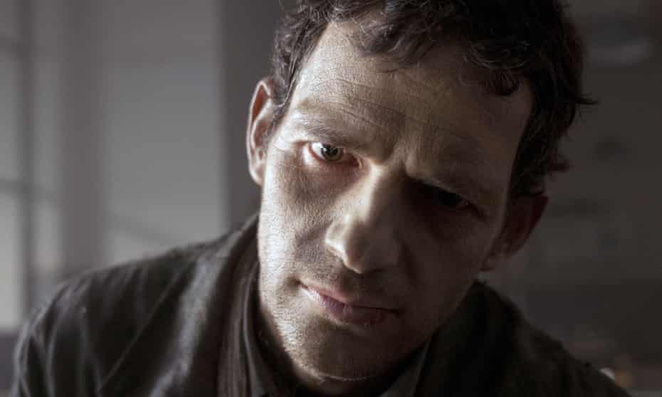 Pitiless ... Son of Saul.