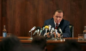 Tim Roth as Sepp Ballter in United Passions