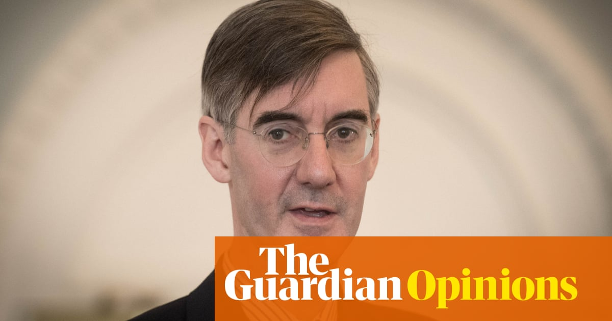 Only One Answer To The Red Terror Absolute Rule By Jacob Rees Mogg