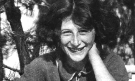 Simone Weil … described by TS Eliot as 'a kind of genius akin to a saint'.