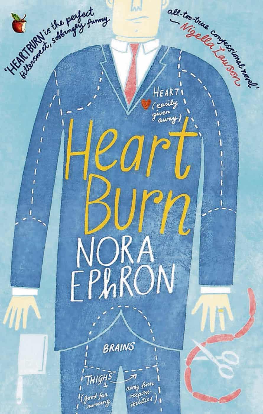 Heartburn by Nora Ephron