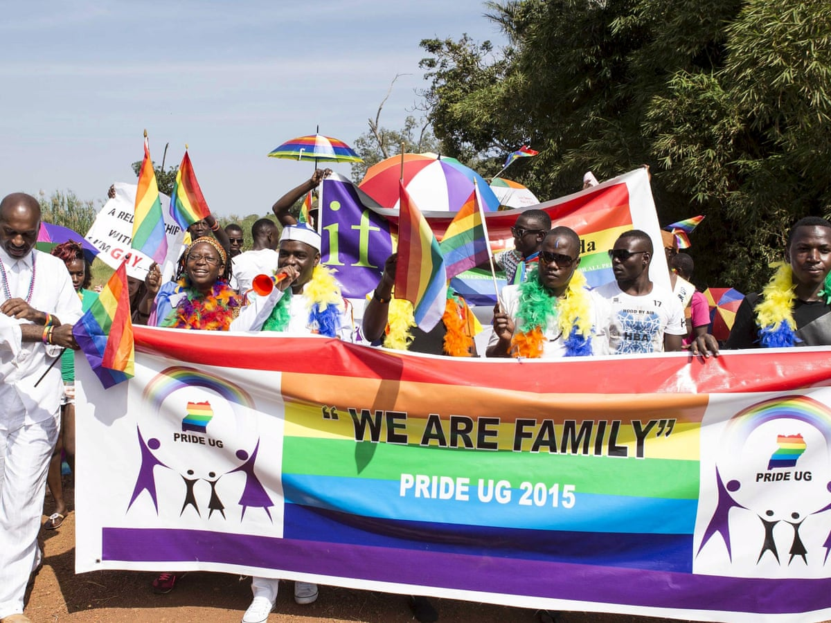 African lesbians west Coalition of