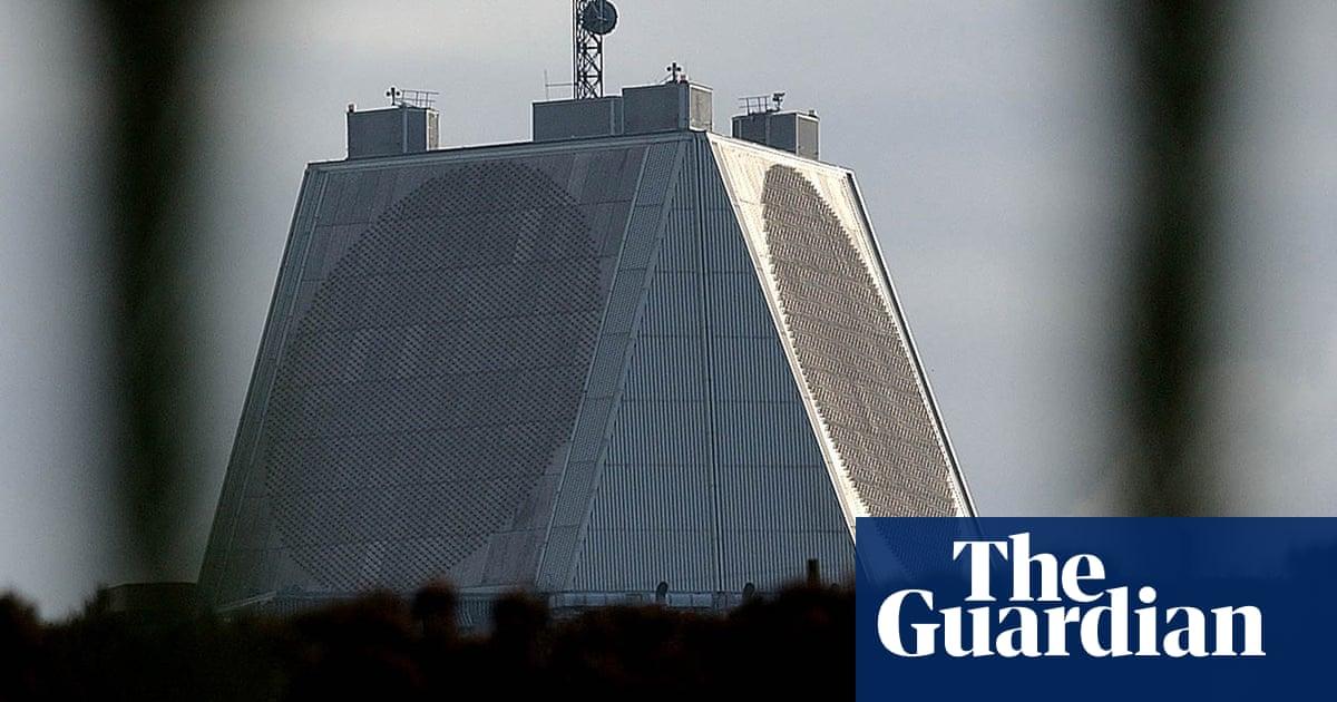 UK 'very interested' in hosting US Space Force radar station