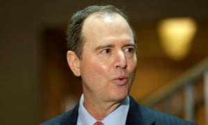 Adam Schiff: 'They simply sit on requests