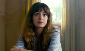 'Genuine pathos': Anne Hathaway in Colossal.