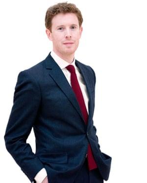 Nicholas Cullinan