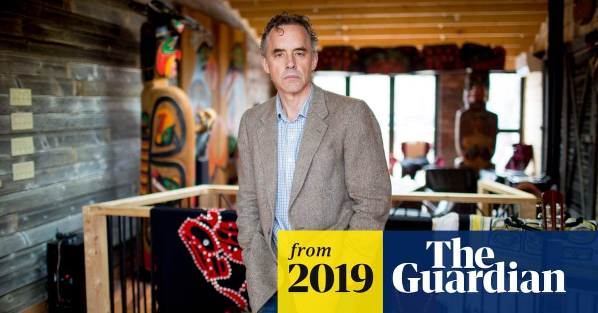 En general aceleración Adepto  Jordan Peterson book returns to New Zealand bookshops after ...