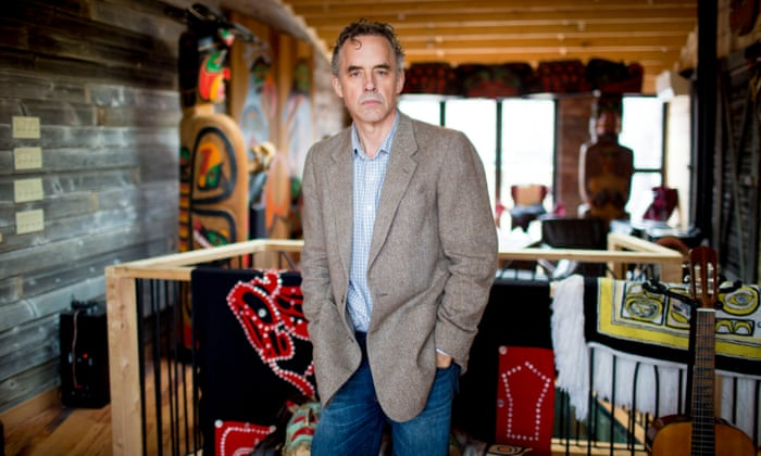 The rise of Patreon – the website that makes Jordan Peterson