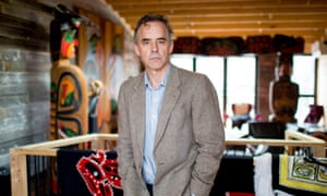Jordan Peterson may be a 'public intellectual', but his latest