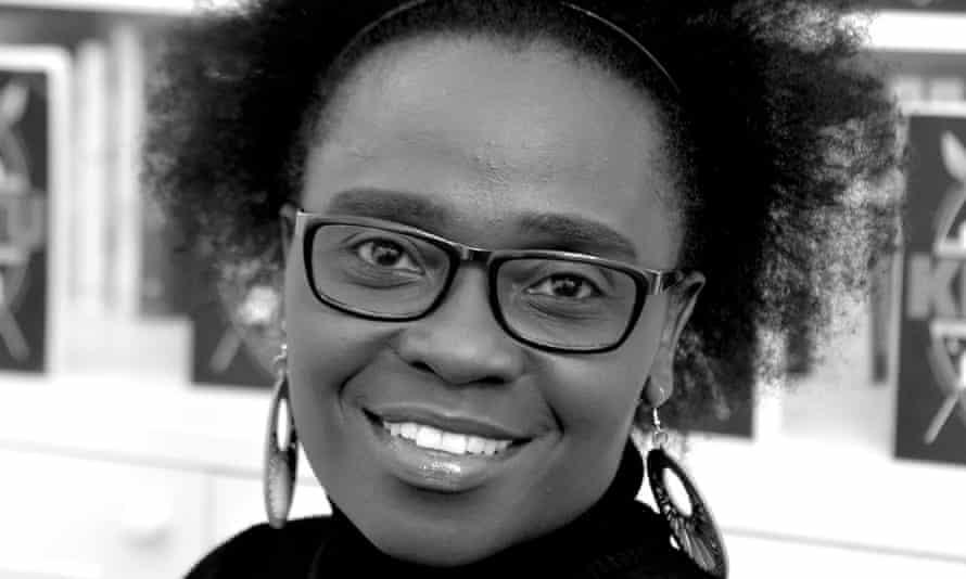 Jennifer Nansubuga Makumbi: 'the energy dips and soars'