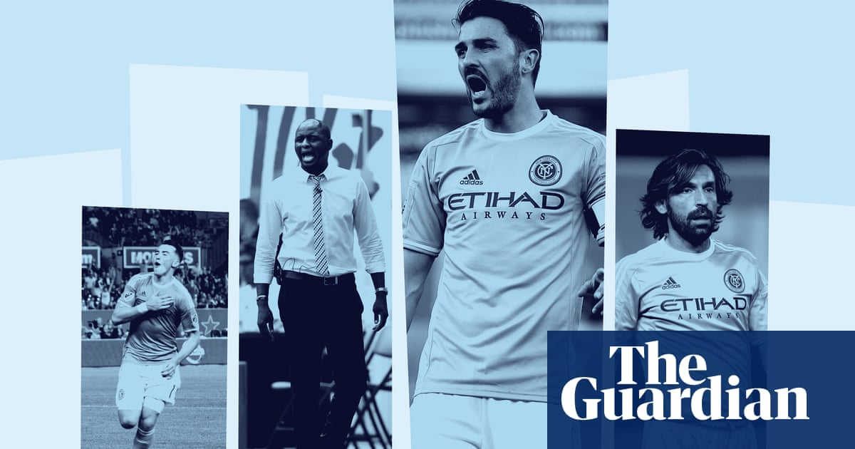 be366bd48f1 Are Manchester City and NYC FC any closer to conquering America ...