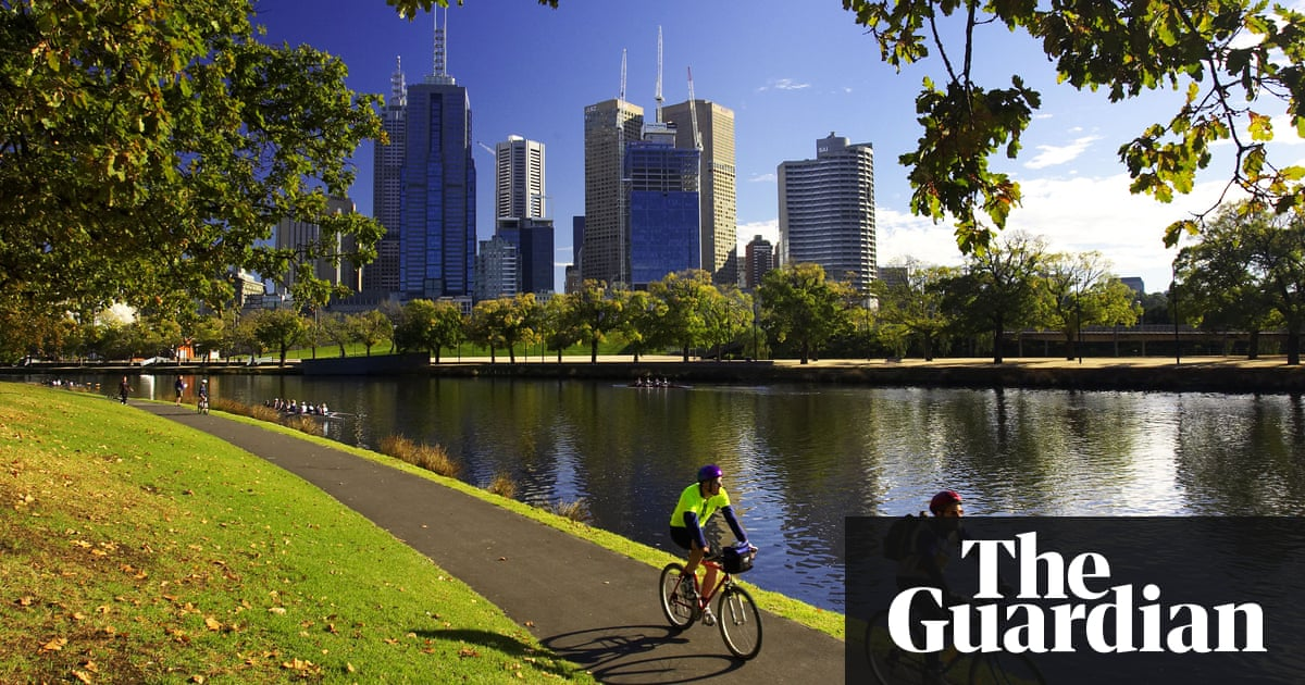 Melbourne 39 world 39 s most liveable city 39 for seventh year for House staging melbourne