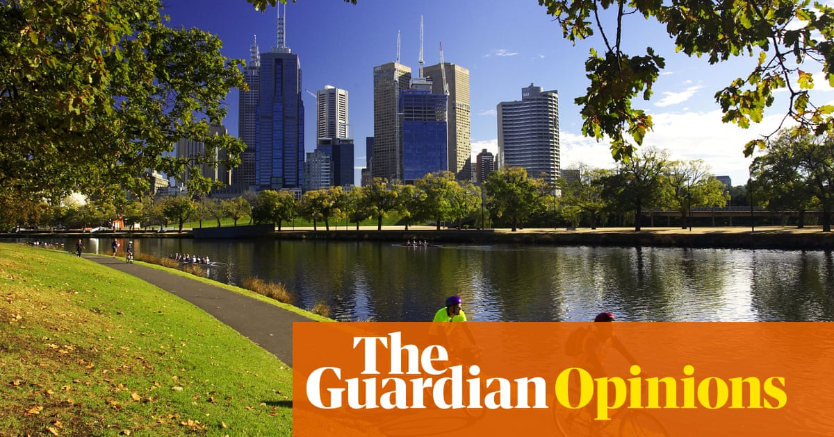 More trees are the answer to cool down our cities