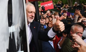 'Debate has not illuminated what Corbynism means'