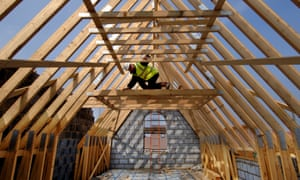 Persimmon has faced criticism over the quality of its houses.
