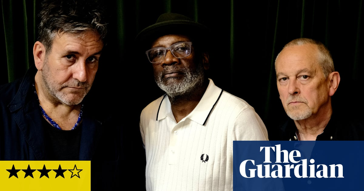 The Specials: Protest Songs 1924-2012 review – genre-hopping calls to action