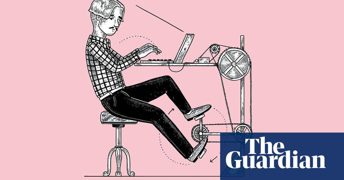 Why exercise alone won't save us