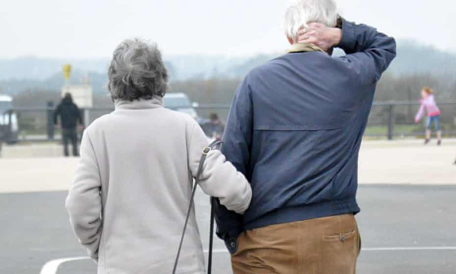 'Lower immigration in an ageing country means fewer young taxpayers to pick up a growing retirement tab.'