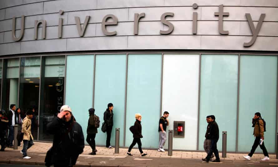 The University of Manchester has reserves totalling almost £1.5bn, of which £430m is cash.