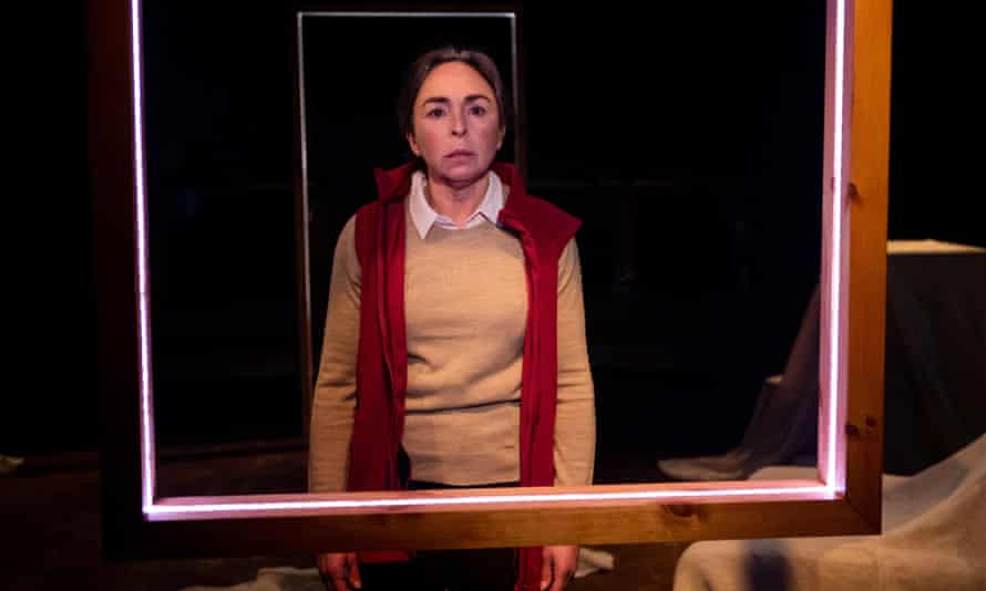 Samantha Spiro in Guidesky and I