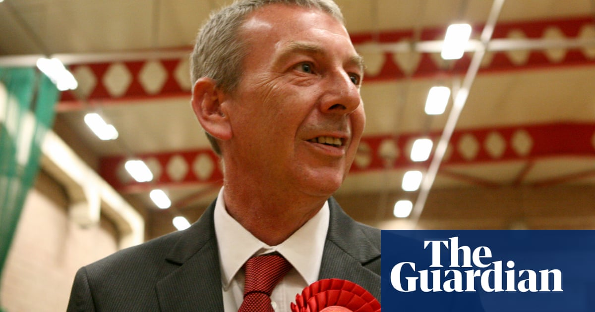 Ex-Labour MP Mike Hill breached sexual misconduct policy