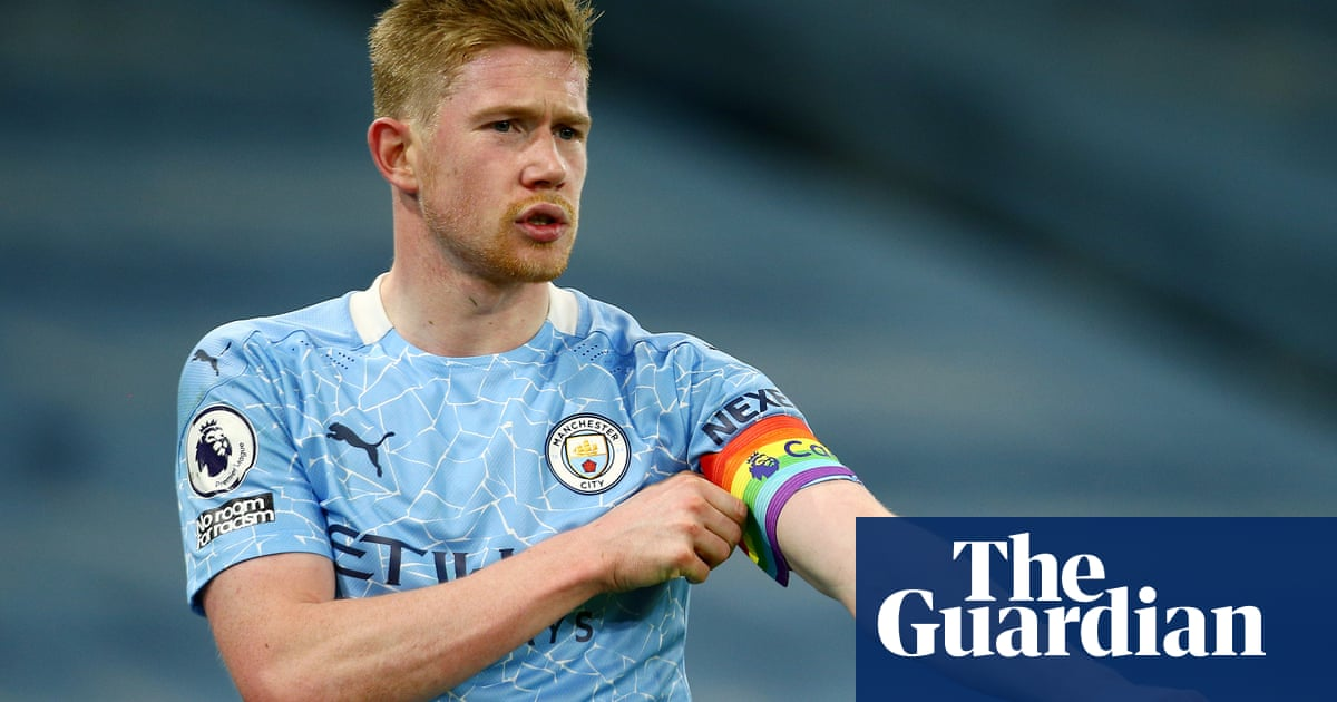 Kevin De Bruyne wary of Manchester United backlash and threat on counter