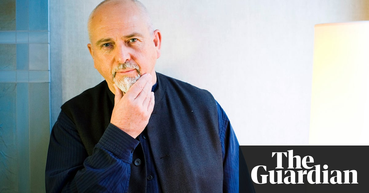 Lyric peter gabriel so lyrics : What's the point of music? Ask Peter Gabriel | Music | The Guardian