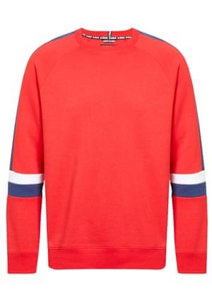 Red, £9, matalan.com