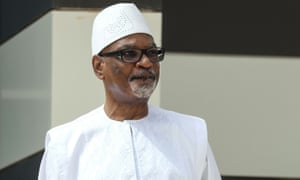 President Ibrahim Boubacar Keïta faces rising anger at government incompetence, endemic corruption and a deteriorating economy.