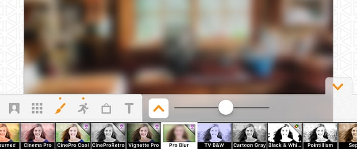 mirror video in imovie
