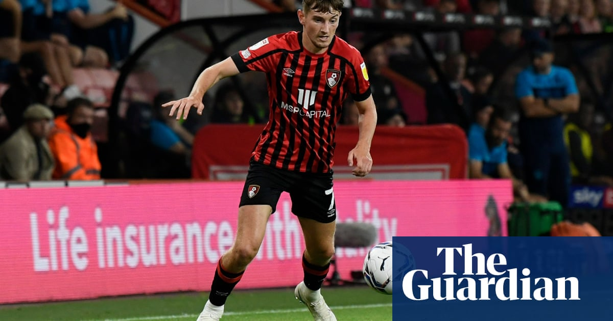 Wales and Bournemouth midfielder David Brooks diagnosed with cancer