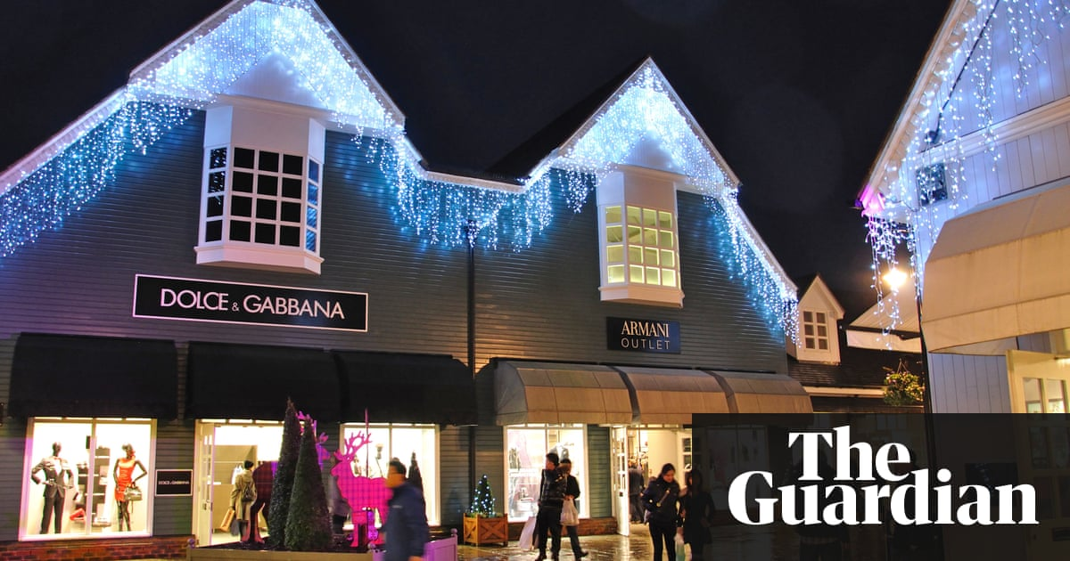 Bicester Village Top UK Tourist Attraction And Shopping Shangrila - Free download of invoice template gucci outlet store online