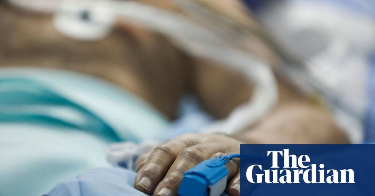 Three in four Britons back assisted dying for terminally ill – poll