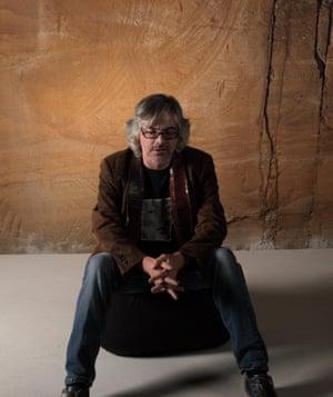 Mona founder David Walsh