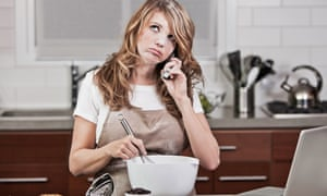 Are you a smug introvert, or more of a radically progressive traditional housewife?
