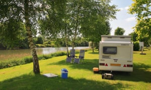 Hutopia Plage Blanche, France. Cool Camping, France.