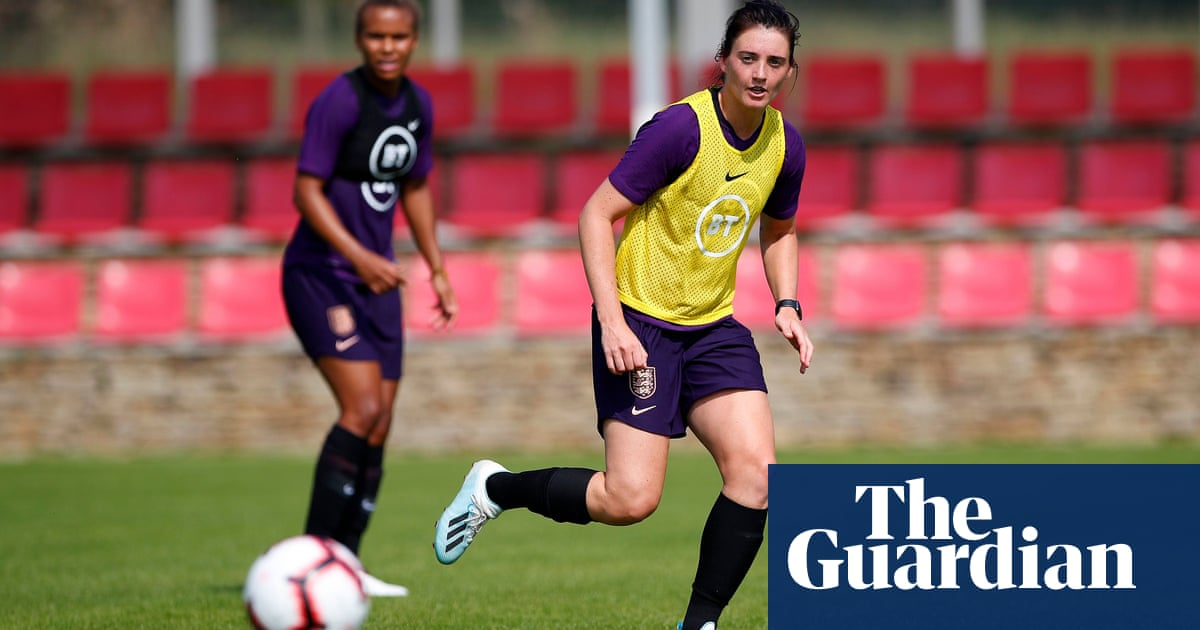 Jade Moore frustrated at failure to capitalise on World Cup hype