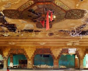 Vanity Ballroom Chandelier, 2011