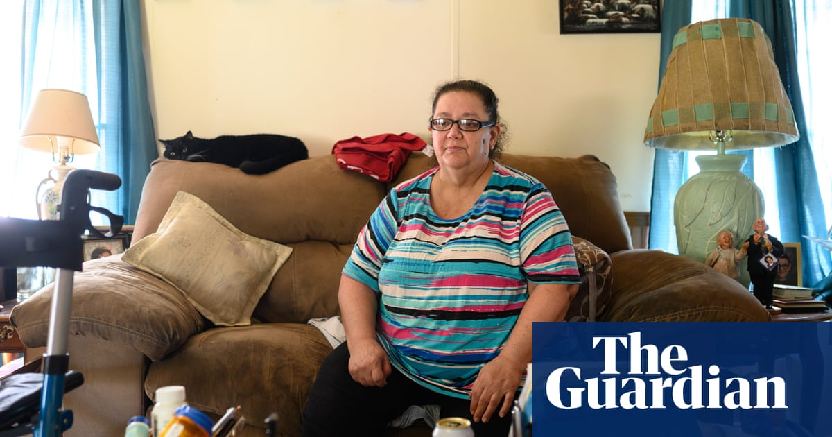 'I have never felt so hopeless': millions in US fear utility shutoffs as debts rise