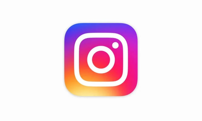 Instagram Unveils New Logo But It S Not Quite Picture Perfect