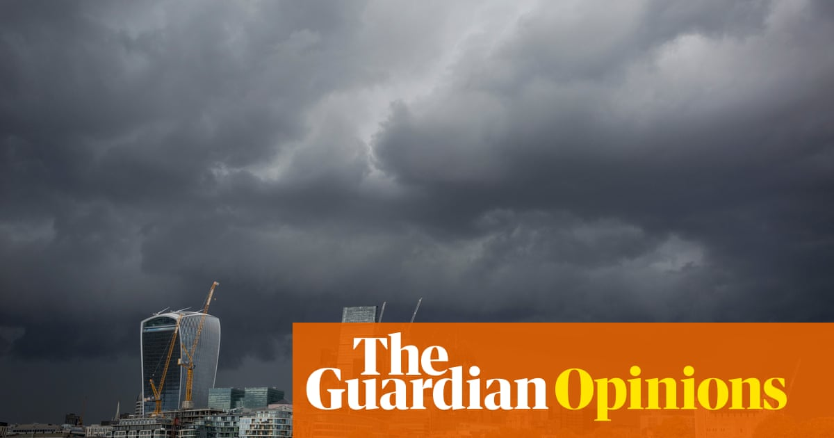 Will London's post-Brexit future be as gloomy as predicted?