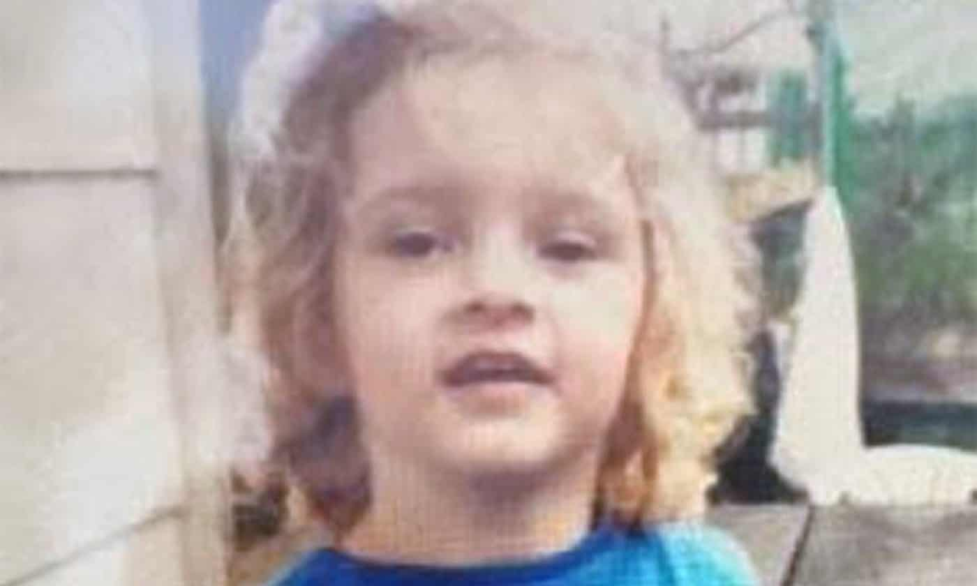 Missing three-year-old Queensland girl found dead in a dam