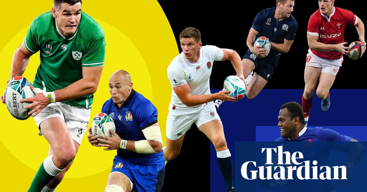 Six Nations predictions: France v England to set tone in year of change