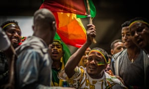 Abiy Ahmed is our miracle': Ethiopia's democratic awakening