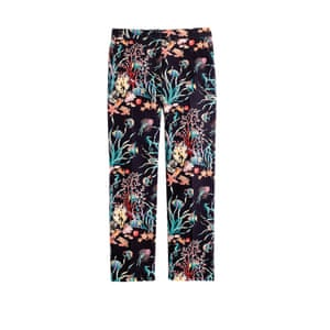 Under The Sea trousers
